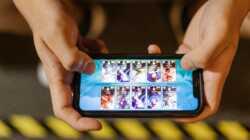 Rekomendasi Smartphone Gaming 3 Jutaan