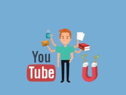 Channel Youtube Belum Monetisasi Tapi Sudah ada Iklan