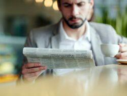 5 Pentingnya Kehadiran Media Online